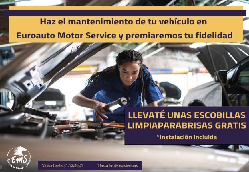 Euroauto Motor Service